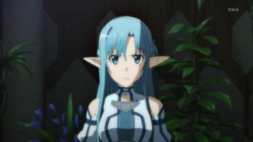 Sword Art Online II Episode 11 Screenshot 123
