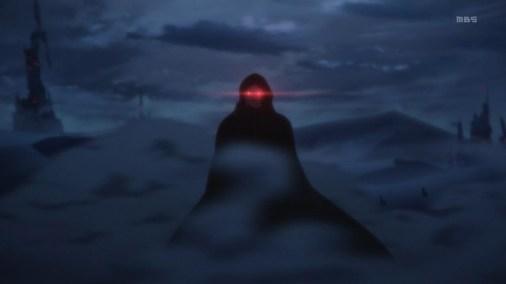 Sword Art Online II Episode 11 Screenshot 134