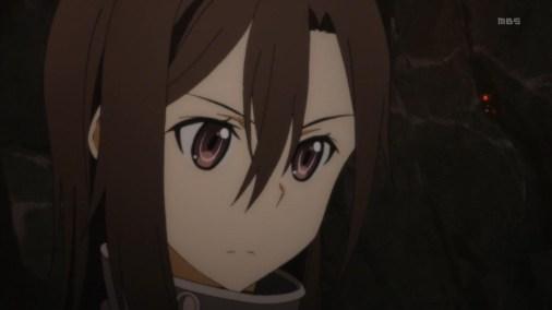 Sword Art Online II Episode 11 Screenshot 15