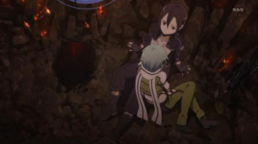 Sword Art Online II Episode 11 Screenshot 150