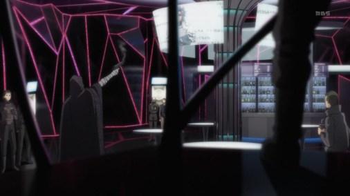 Sword Art Online II Episode 11 Screenshot 22