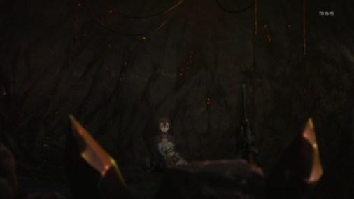 Sword Art Online II Episode 11 Screenshot 43