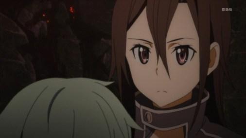 Sword Art Online II Episode 11 Screenshot 48