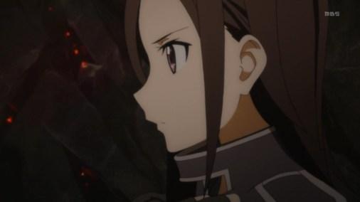 Sword Art Online II Episode 11 Screenshot 54