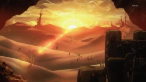Sword Art Online II Episode 11 Screenshot 65