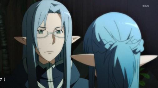 Sword Art Online II Episode 11 Screenshot 86