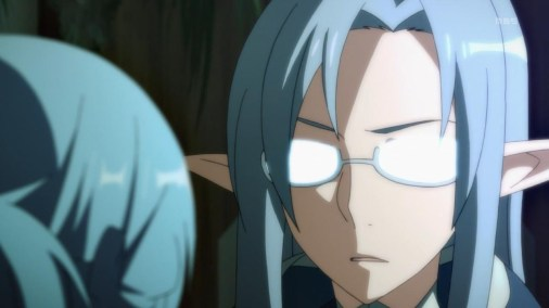 Sword Art Online II Episode 11 Screenshot 90