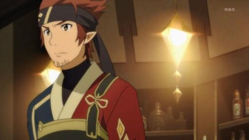 Sword Art Online II Episode 11 Screenshot 93