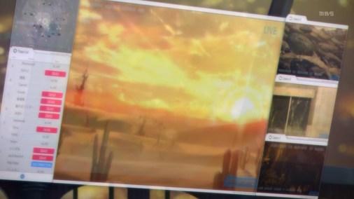 Sword Art Online II Episode 11 Screenshot 96