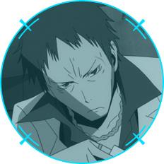 Durarara!!x2-Character-Design-Haruya-Shiki
