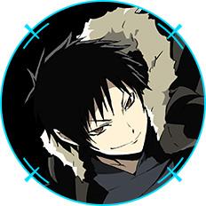 Durarara!!x2-Character-Design-Izaya-Orihara