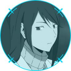 Durarara!!x2-Character-Design-Namie-Yagiri
