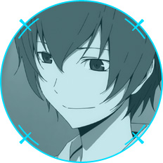 Durarara!!x2-Character-Design-Saki-Mikajima