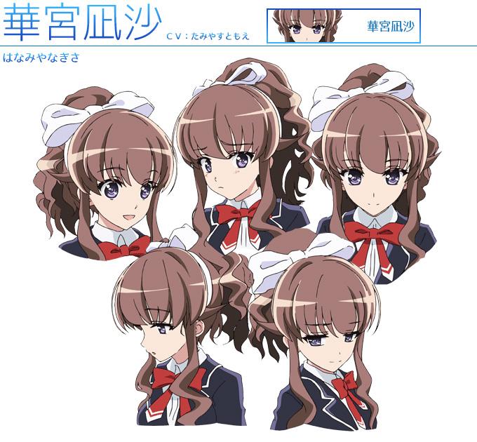 Ushinawareta-Mirai-wo-Motomete-Character-Design-Nagisa-Hanamiya