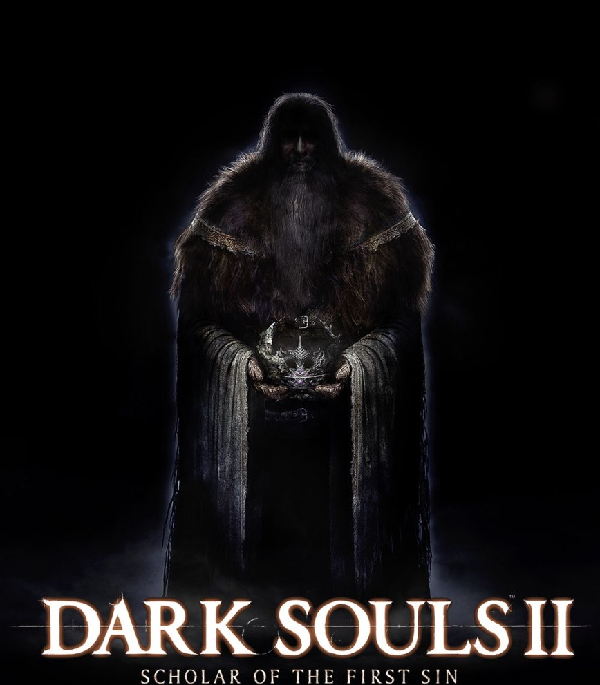 Dark-Souls-II-Scholar-of-the-First-Sin!-Visual