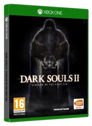 Dark-Souls-II-Scholar-of-the-First-Sin!-Xbox-One-Box-Art