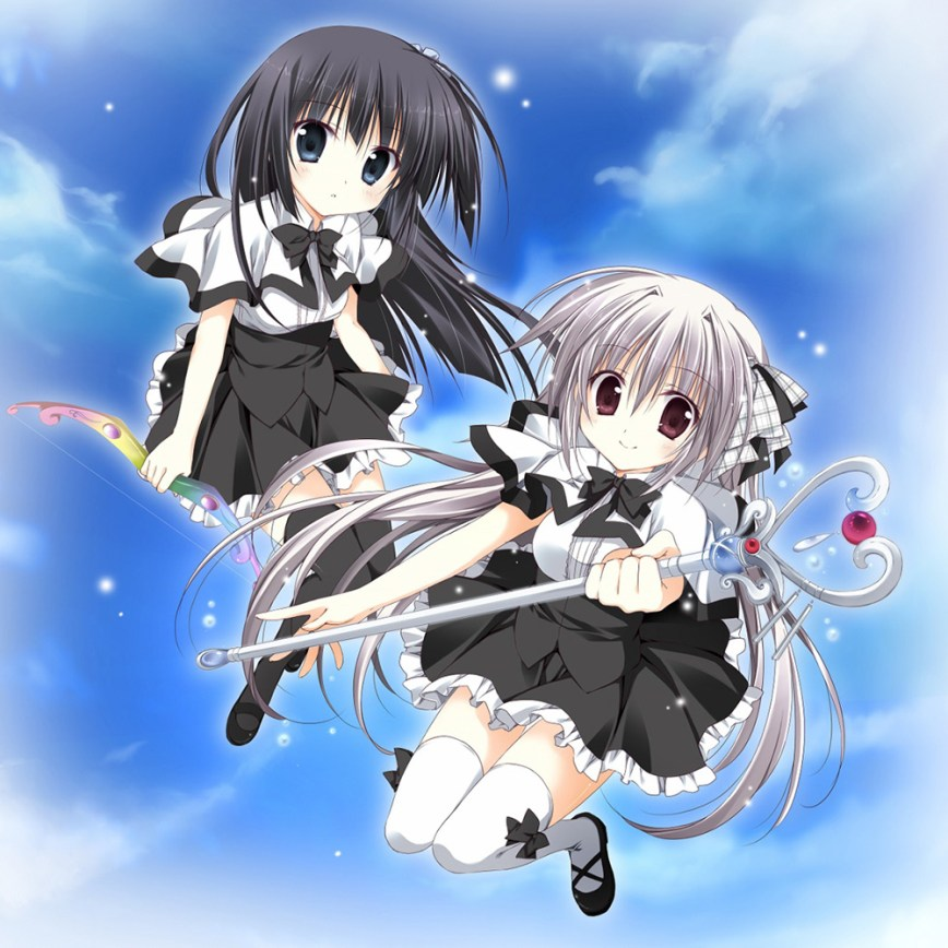 Juuou-Mujin-no-Fafnir-Anime-Visual