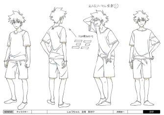 ME!ME!ME!-Anime-MV-Character-Design-2