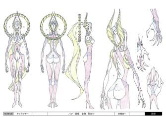 ME!ME!ME! Anime MV Character Design 24