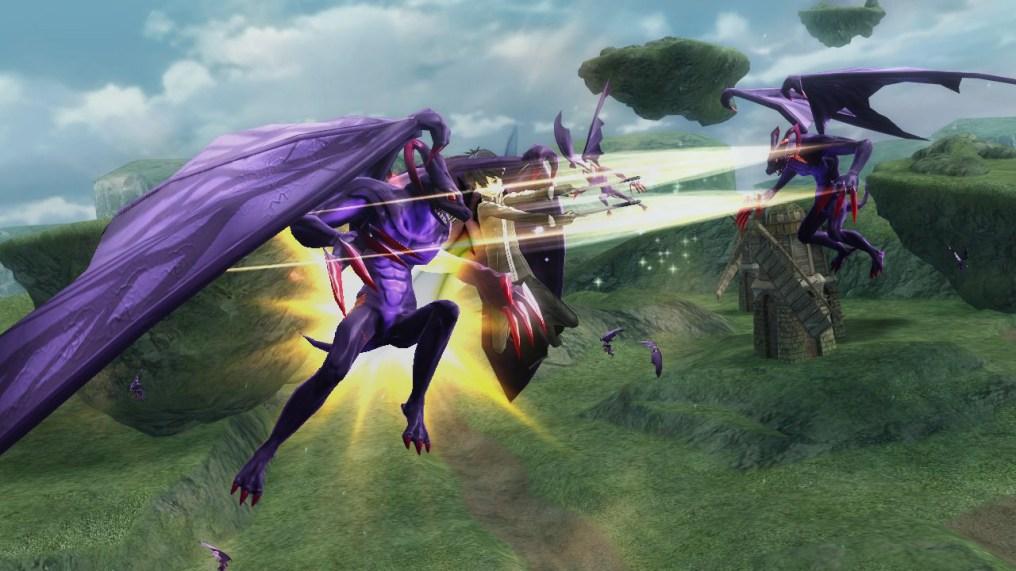 Sword Art Online Lost Song Screenshot 16