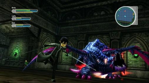 Sword Art Online Lost Song Screenshot 26