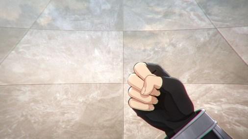 Sword Art Online Lost Song Screenshot 3