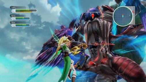 Sword Art Online Lost Song Screenshot 33