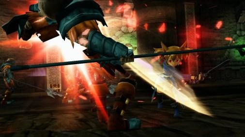 Sword Art Online Lost Song Screenshot 34