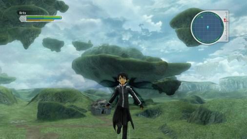 Sword Art Online Lost Song Screenshot 45
