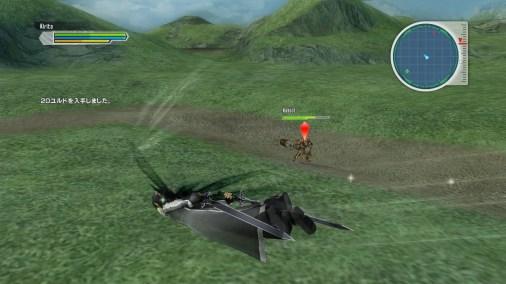 Sword Art Online Lost Song Screenshot 51