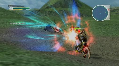 Sword Art Online Lost Song Screenshot 52