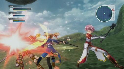 Sword Art Online Lost Song Screenshot 54