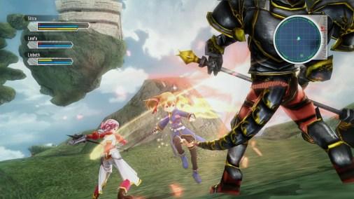 Sword Art Online Lost Song Screenshot 55