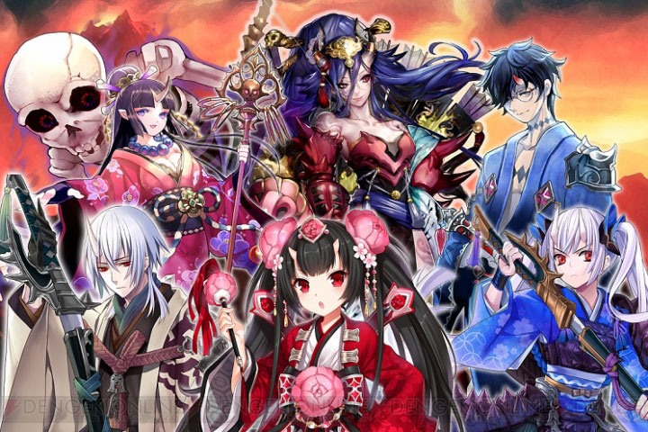 Chain-Chronicle-Nine Region Festival