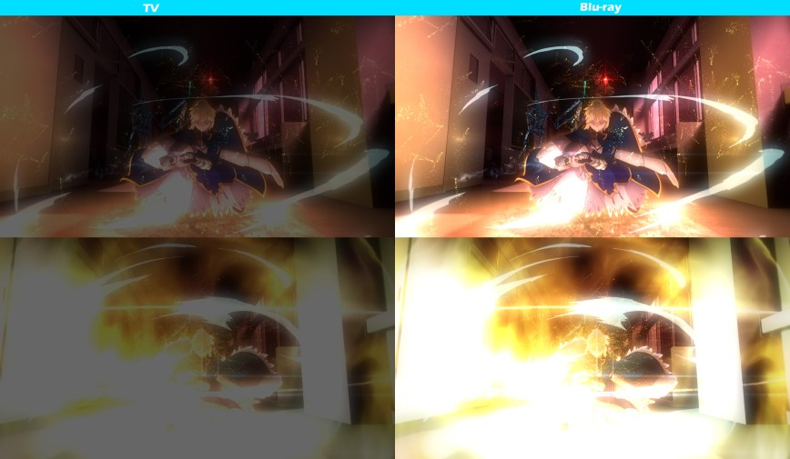 Fate-stay-night-Unlimited-Blade-Works-TV-vs-Blu-ray-Preview-2
