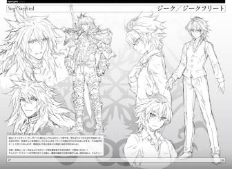 Fate_Apocrypha C86 Artbook 4
