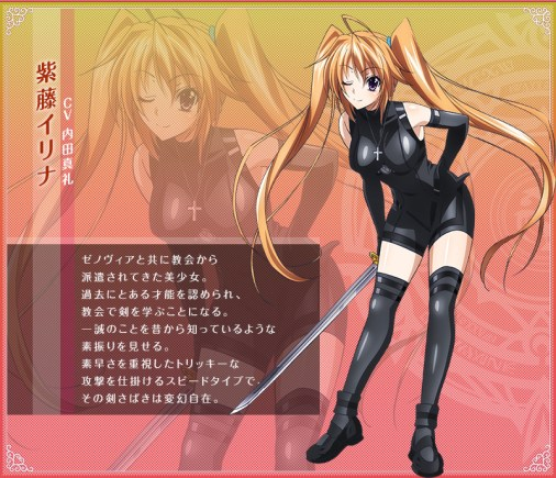 High-School-DxD-BorN-Character-Design-Irina-Shidou