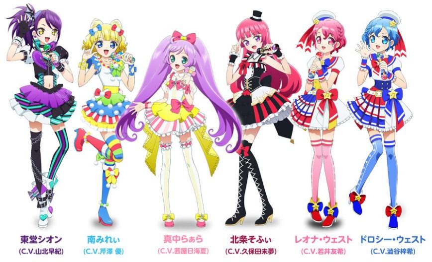 Pri-Para-Movie-Minna-Atsumare!-Prism-Tours-Characters-1