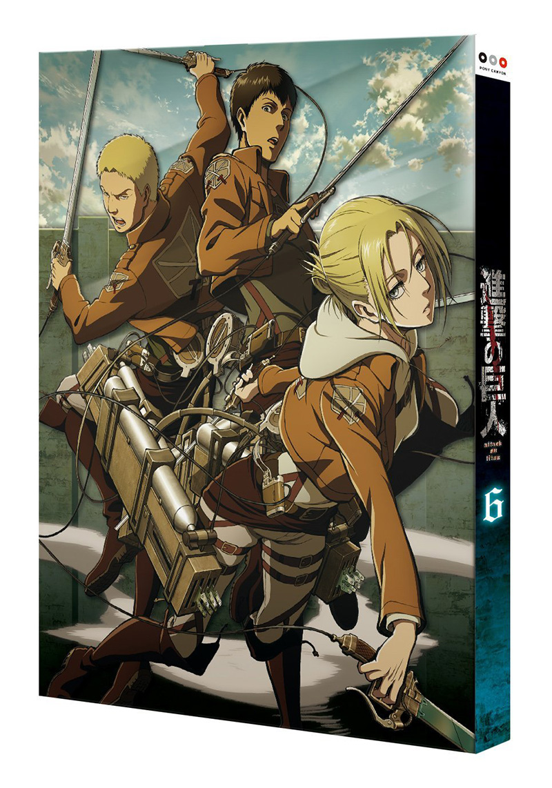 Attack-on-Titan-Volume-6-Blu-ray-Cover