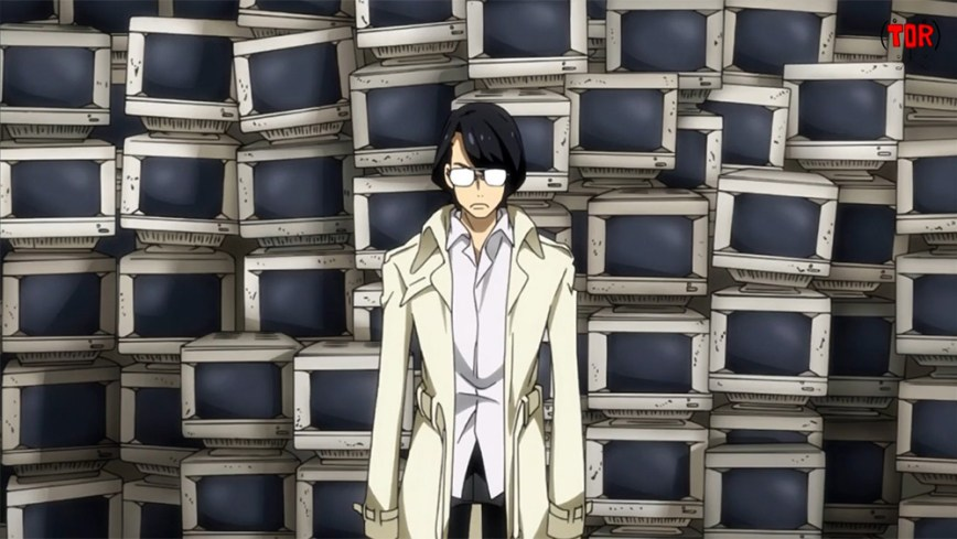 Gridman-Studio-Trigger-Anime-Screenshot