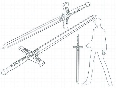 Persona-3-the-Movie-#3-Falling-Down-Junpei-Iori-Weapon