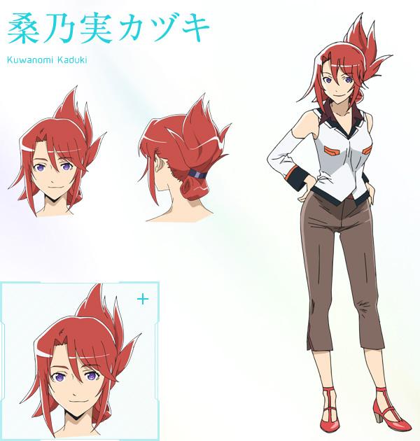 Plastic-Memories-Anime-Character-Design-Kaduki-Kuwanomi
