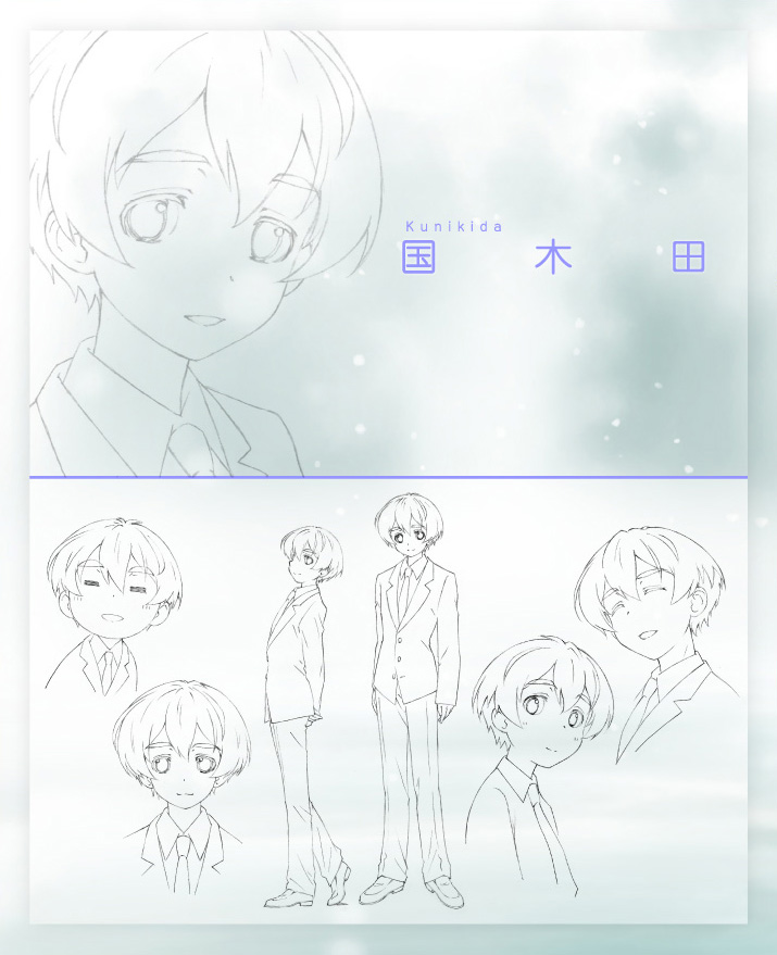 Disappearance-of-Nagato-Yuki-Chan-Anime-Character-Design-Kunikida