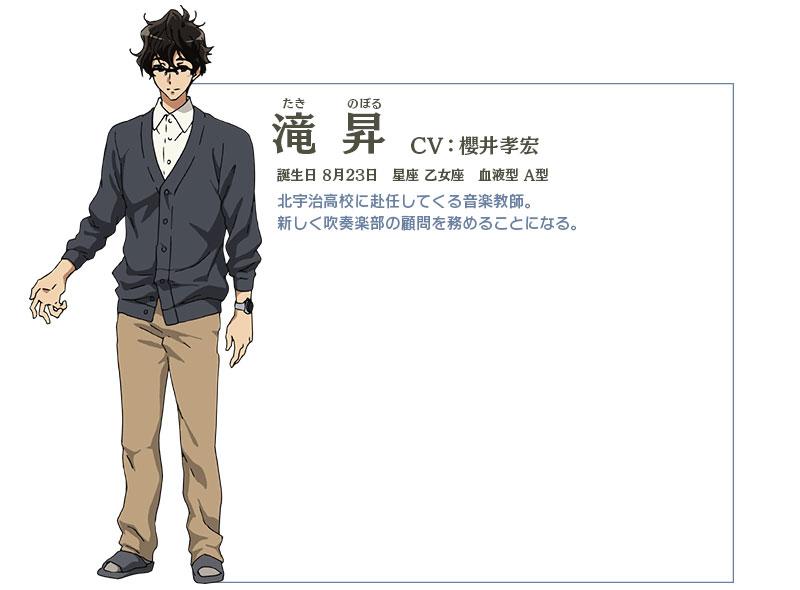 Hibike!-Euphonium-Anime-Character-Design-Noboru-Taki
