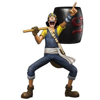 One-Piece-Pirate-Warriors-3-Character-Model-Usopp 2