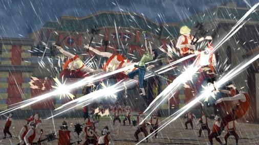 One Piece Pirate Warriors 3 Feb-9 Screenshot 1