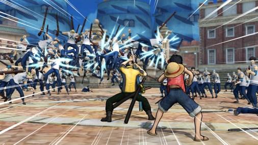 One Piece Pirate Warriors 3 Feb-9 Screenshot 14