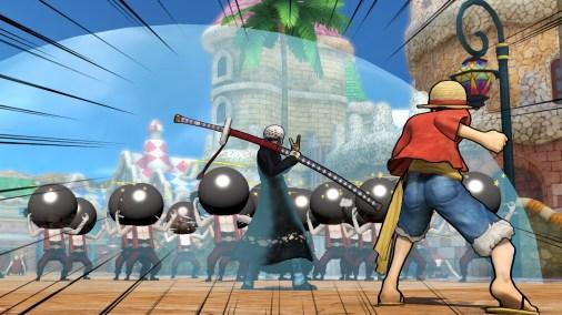 One Piece Pirate Warriors 3 Feb-9 Screenshot 18