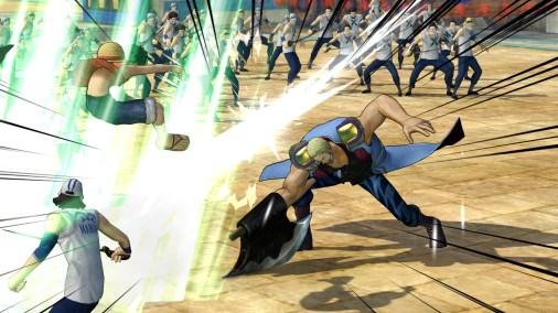 One Piece Pirate Warriors 3 Feb-9 Screenshot 8