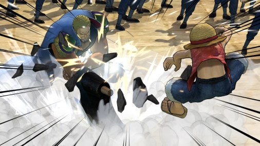 One Piece Pirate Warriors 3 Feb-9 Screenshot 9